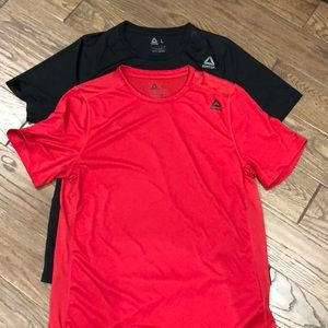 Reebok Speedwick Shirt Bundle